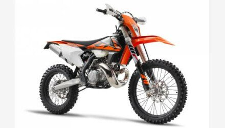2018 KTM 250EXC-F for sale 200597022