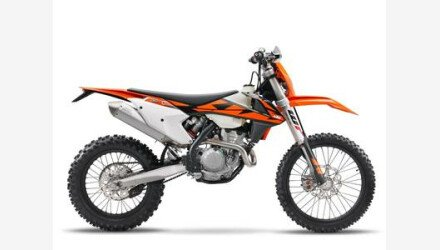 2018 KTM 250EXC-F for sale 200643404