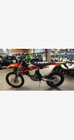 2018 KTM 250EXC-F for sale 200679538