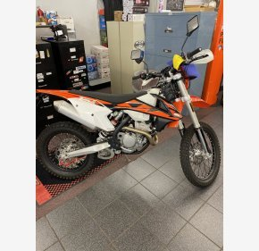 2018 KTM 250EXC-F for sale 200849683
