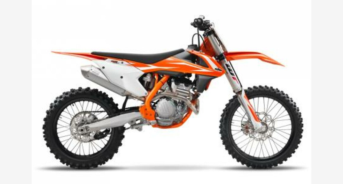 2018 KTM 250SX-F for sale 200596409