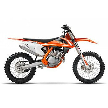 2018 KTM 250SX-F for sale 200584816