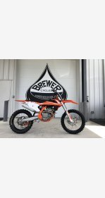 2018 KTM 250SX-F for sale 200595567