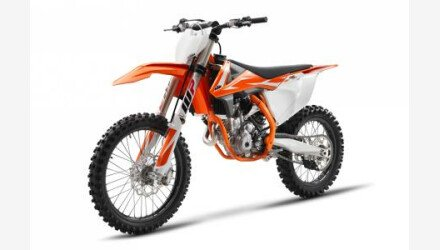 2018 KTM 250SX-F for sale 200596267