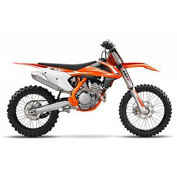 2018 KTM 250SX-F for sale 200596409