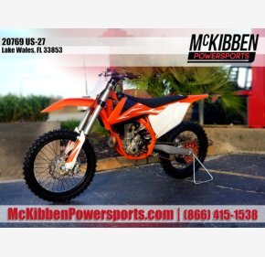 2018 KTM 250SX-F for sale 200865418