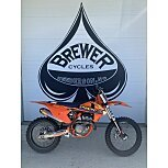 2018 KTM 250SX-F for sale 200989303