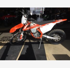2018 KTM 250XC-F for sale 200710330