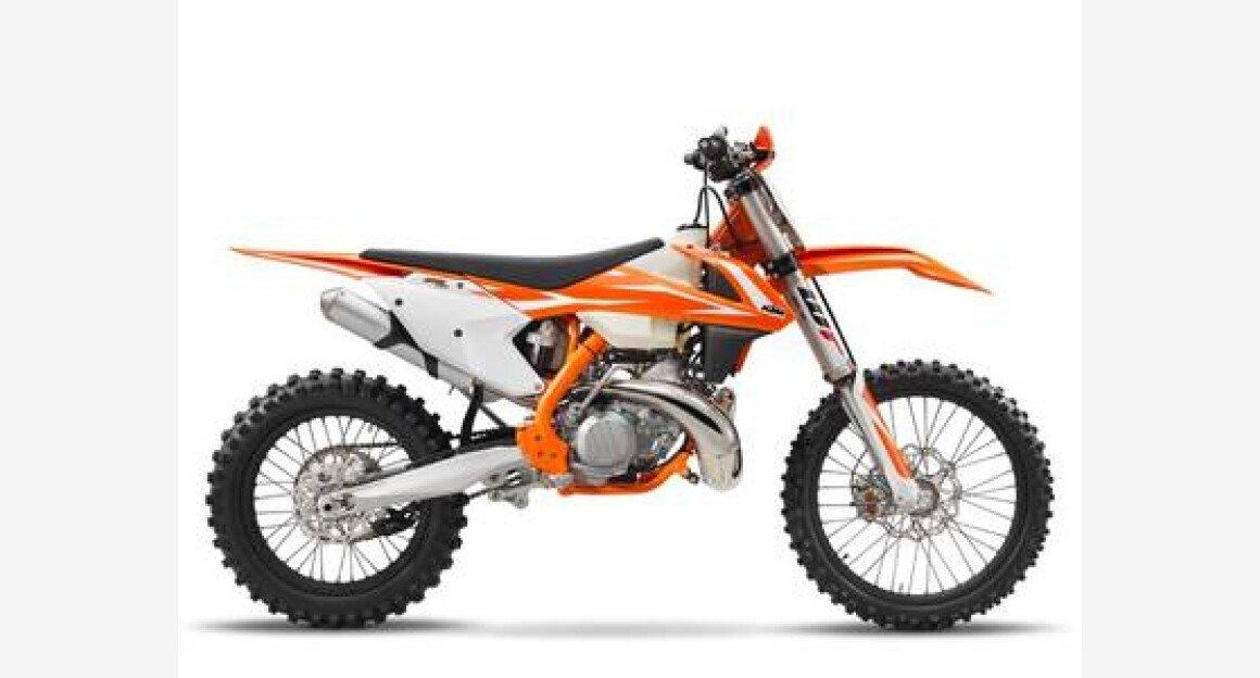 2018 KTM 250XC for sale 200643411