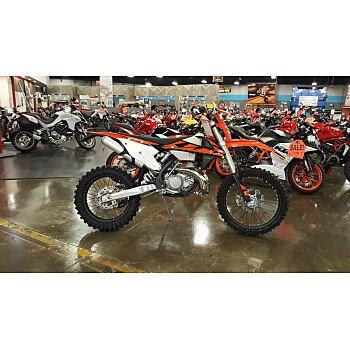 2018 KTM 250XC-W for sale 200512931