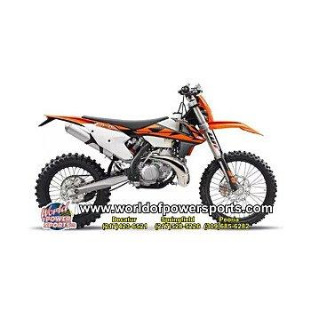 2018 KTM 250XC-W for sale 200638470