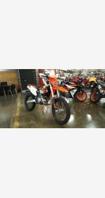 2018 KTM 250XC-W for sale 200713453