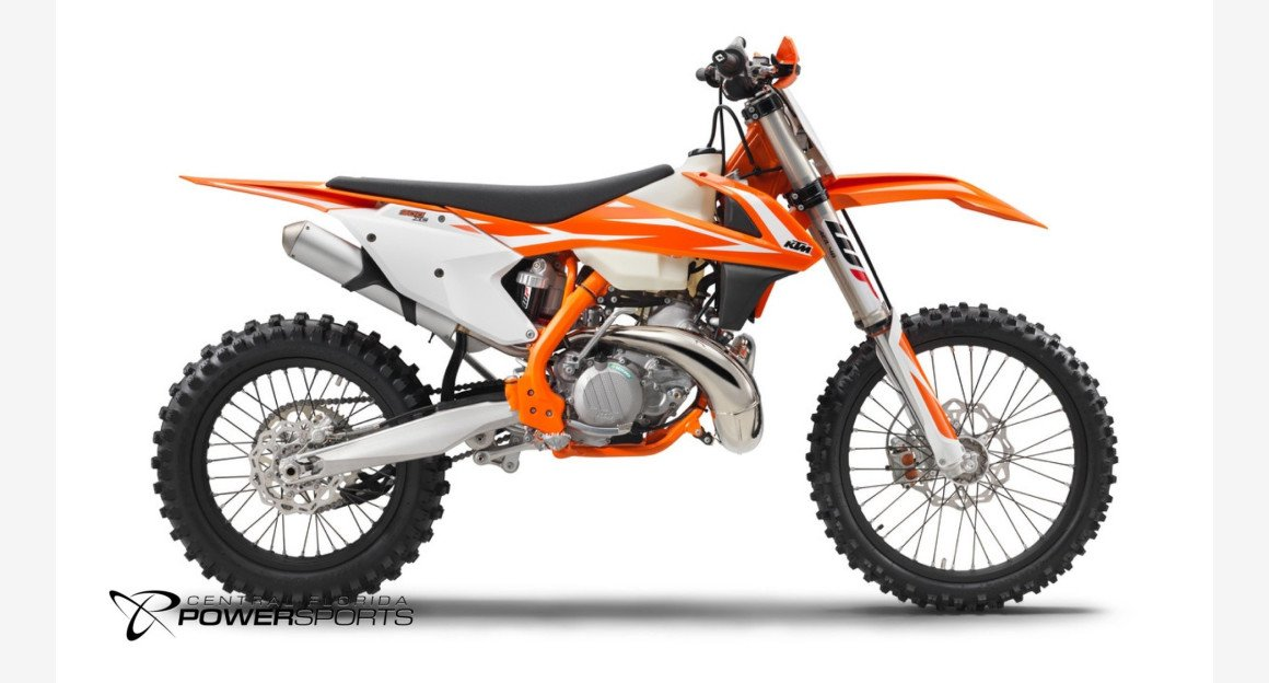 2018 KTM 300XC for sale 200544581