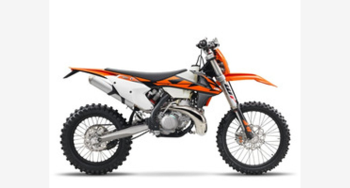 2018 KTM 300XC-W for sale 200562045