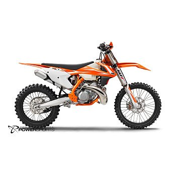 2018 KTM 300XC for sale 200544581