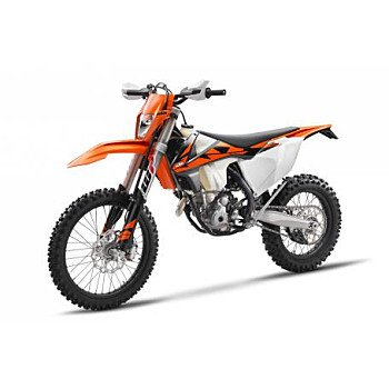 2018 KTM 350EXC-F for sale 200584894