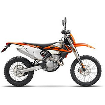 2018 KTM 350EXC-F for sale 200562060