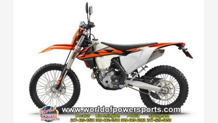 2018 KTM 350EXC-F for sale 200636788