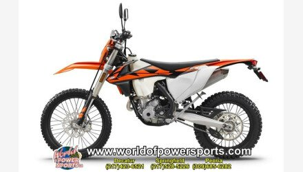 2018 KTM 350EXC-F for sale 200638468