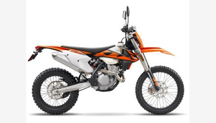 2018 KTM 350EXC-F for sale 200920375