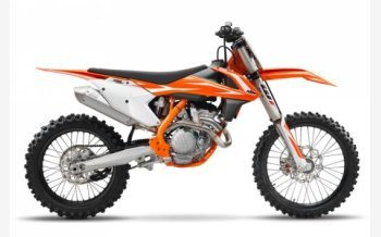 2018 KTM 350SX-F for sale 200597036
