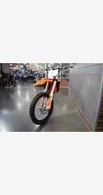 2018 KTM 350SX-F for sale 200656684