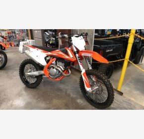 2018 KTM 350SX-F for sale 200679550