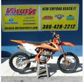2018 KTM 350SX-F for sale 200731935