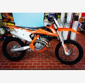 2018 KTM 350SX-F for sale 200806794