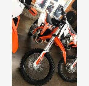 2018 KTM 350SX-F for sale 200985788