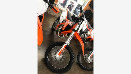 2018 KTM 350SX-F for sale 200993608