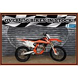 2018 KTM 350SX-F for sale 201030091