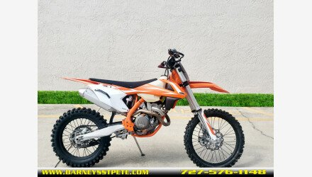 2018 KTM 350XC-F for sale 200898535