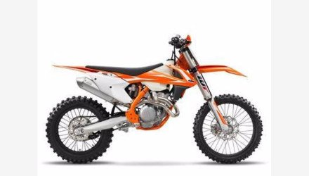 2018 KTM 350XC-F for sale 200959220