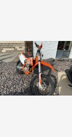 2018 KTM 350XC-F for sale 200992762