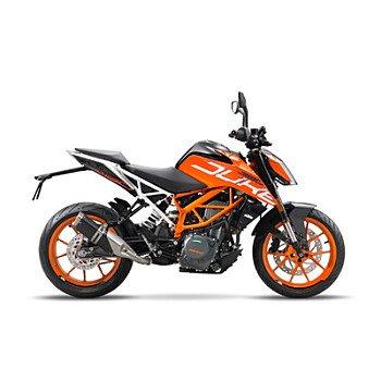 2018 KTM 390 for sale 200598248