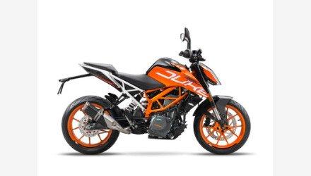 2018 KTM 390 for sale 200571879