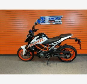 2018 KTM 390 for sale 200618350