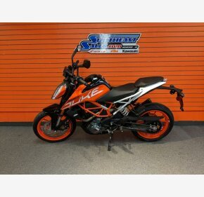 2018 KTM 390 for sale 200618357