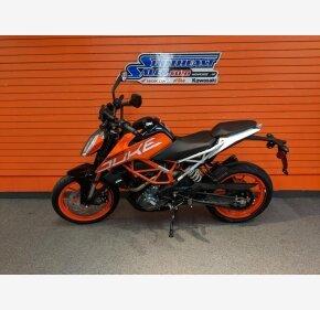 2018 KTM 390 for sale 200618380