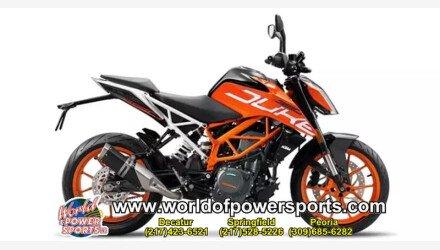 2018 KTM 390 for sale 200638452