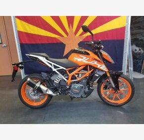 2018 KTM 390 for sale 200657264