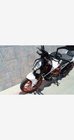 2018 KTM 390 for sale 200707329
