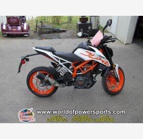 2018 KTM 390 for sale 200708874