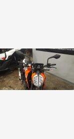 2018 KTM 390 for sale 200713440