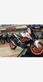 2018 KTM 390 for sale 200713443