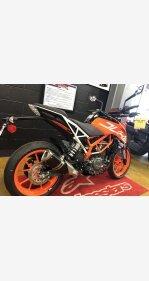 2018 KTM 390 for sale 200714221
