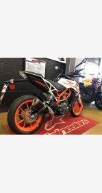 2018 KTM 390 for sale 200714230
