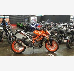 2018 KTM 390 for sale 200715645