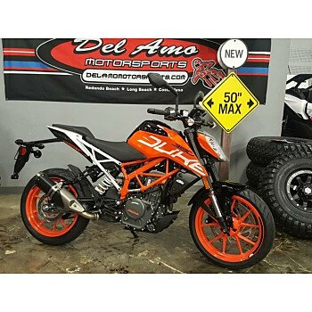 2018 KTM 390 for sale 200747738